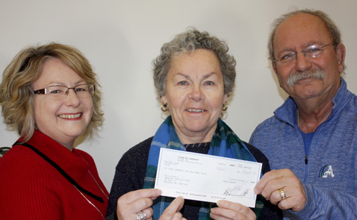 2018xxx curling cheque presentationB