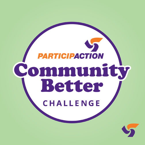 Participaction logo B